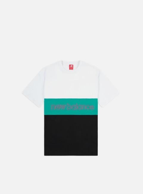 T-shirt a Manica Corta New Balance Athletic Classic T-shirt