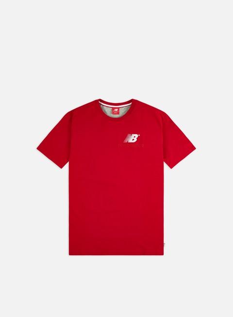 Outlet e Saldi T-shirt a Manica Corta New Balance Athletics Premium Archive T-shirt