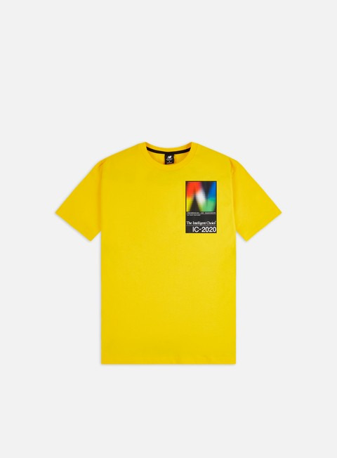 T-shirt a Manica Corta New Balance Sport Style Optiks T-shirt