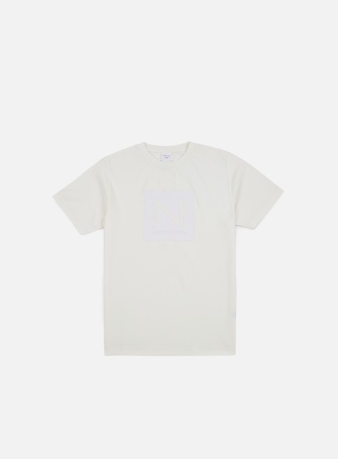 t shirt new black box logo t shirt off white