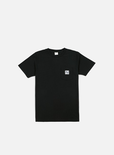 t shirt new black pocket t shirt black