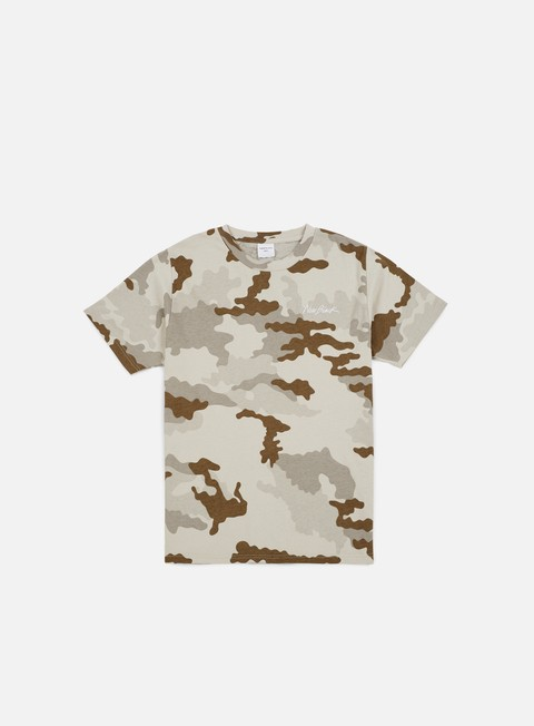 t shirt new black sandland t shirt beige