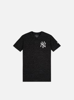 New Era All Over Print T-shirt NY Yankees