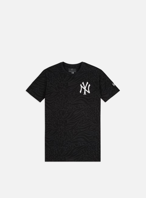 Sport Team T-shirts New Era All Over Print T-shirt NY Yankees