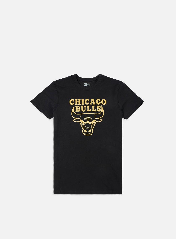 New Era BNG Graphic T-shirt Chicago Bulls