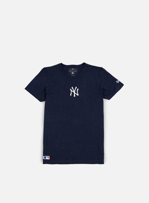 T-shirt a manica corta New Era Concrete T-shirt NY Yankees