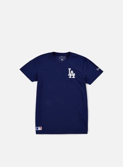New Era - Diamond Era CST T-shirt LA Dodgers, Navy 1
