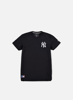 New Era - Diamond Era CST T-shirt NY Yankees, Navy 1