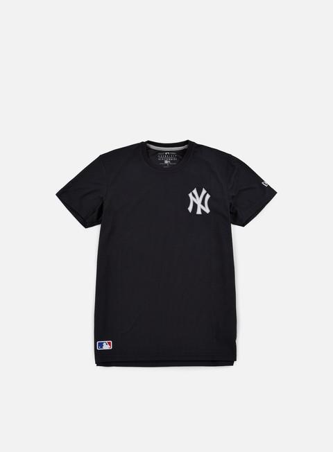 T-shirt a manica corta New Era Diamond Era CST T-shirt NY Yankees