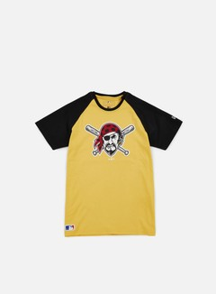 New Era - Diamond Era T-shirt Pittsburgh Pirates, Team Colors 1