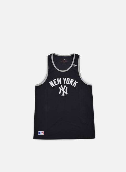 Canotte New Era Diamond Era Tank NY Yankees