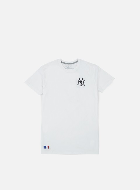 Sport Team T-shirts New Era East Coast Graphic T-shirt NY Yankees