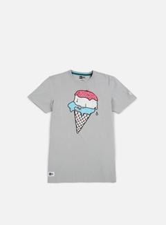 New Era - Ice Cream T-shirt, Grey 1