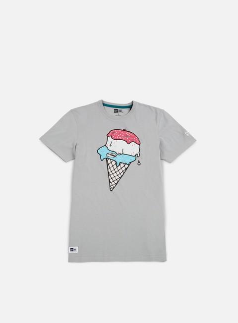 T-shirt a manica corta New Era Ice Cream T-shirt