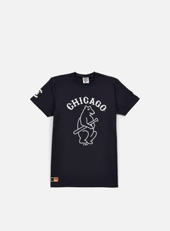 New Era - MLB Batters T-shirt Chicago Cubs, Navy 1