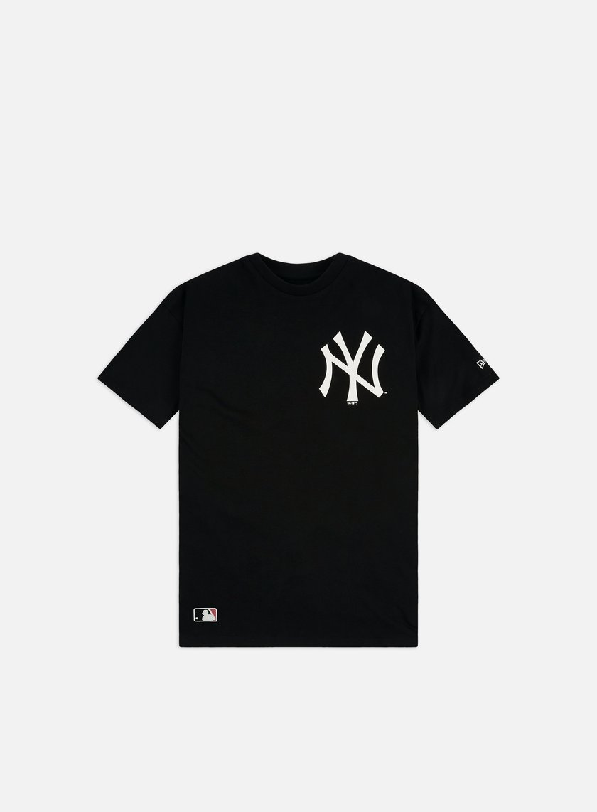 New Era MLB Big Logo Oversized T-shirt NY Yankees