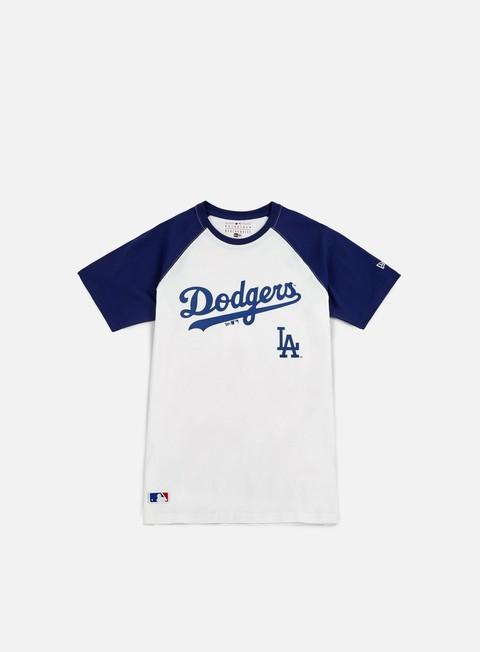 T-shirt Squadre Sportive New Era MLB Classic T-shirt LA Dodgers