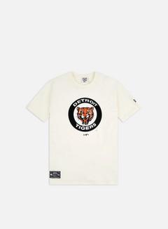 New Era MLB Cooperstown T-shirt Detroit Tigers