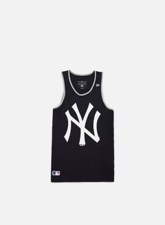 New Era - MLB OG Tank NY Yankees, Navy 1