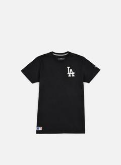 New Era MLB Pop Bk Script T-shirt LA Dodgers