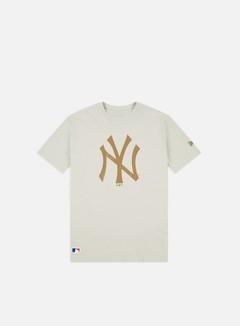 New Era MLB Seasonal Team Logo T-shirt NY Yankees