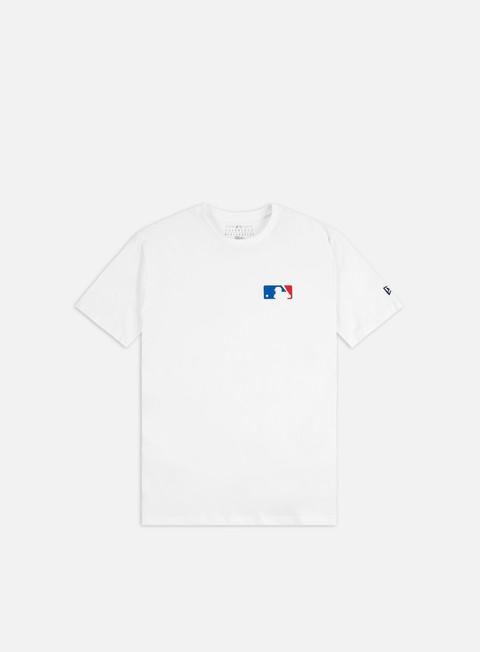 Outlet e Saldi T-shirt a Manica Corta New Era MLB Team Ball T-shirt
