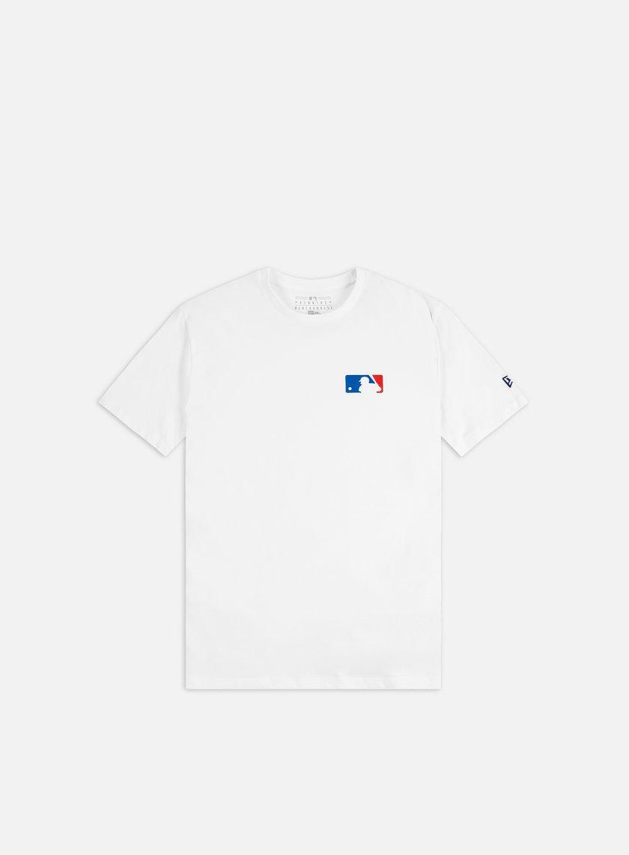 New Era MLB Team Ball T-shirt