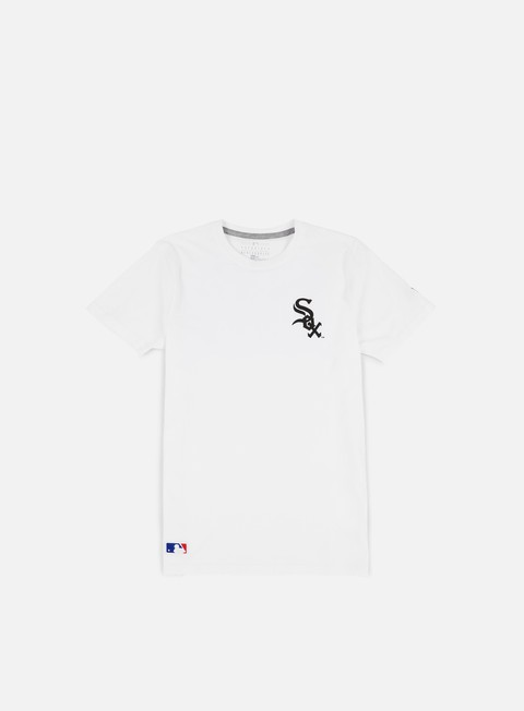 t shirt new era mlb xbat t shirt chicago white sox white