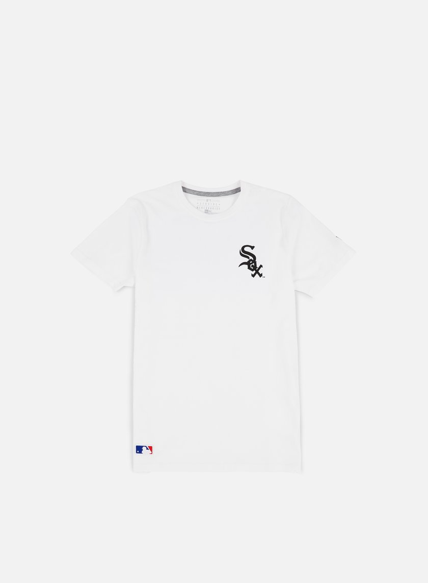 New Era - MLB Xbat T-shirt Chicago White Sox, White