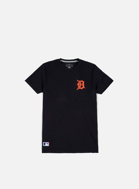 t shirt new era mlb xbat t shirt detroit tigers navy