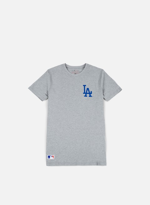 Outlet e Saldi T-shirt a Manica Corta New Era MLB Xbat T-shirt LA Dodgers