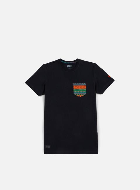 T-shirt a manica corta New Era Native Pocket T-shirt