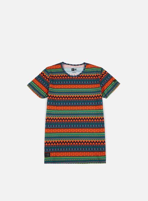 T-shirt a manica corta New Era Native T-shirt