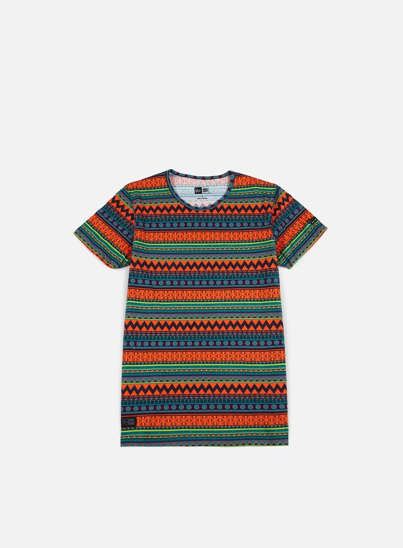 New Era Native T Shirt Origami 2900 11372524 T Shirts Short