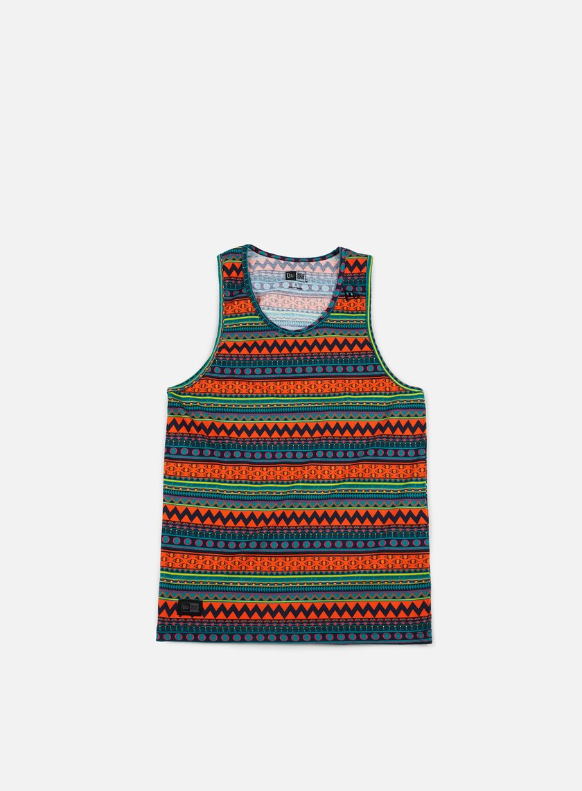 New Era - Native Tank Top, Origami