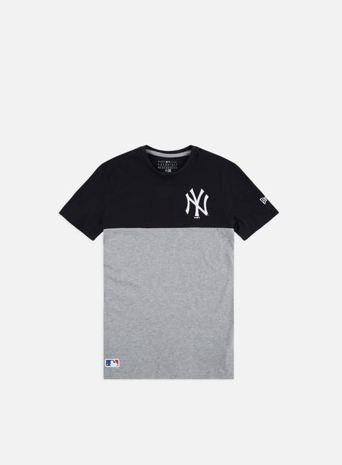 T-shirt a manica corta New Era NBA MLP Colour Block T-shirt NY Yankees