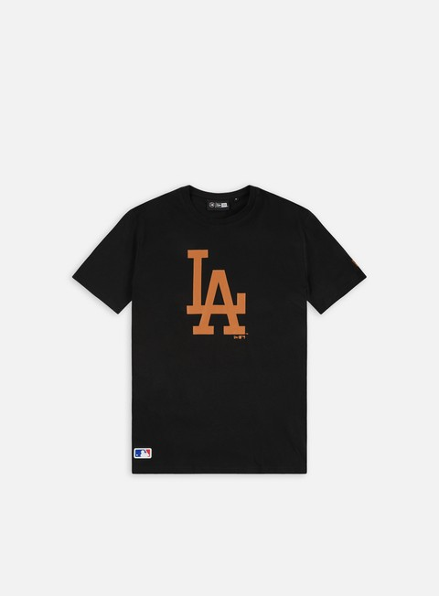 Sport Team T-shirts New Era NBA Seasonal Team Logo T-shirt LA Dodgers