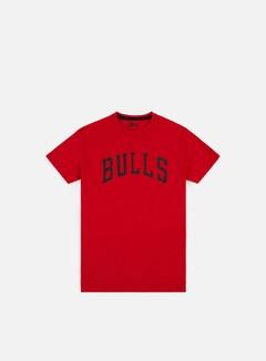 New Era NBA Team Pop Logo T-shirt Chicago Bulls