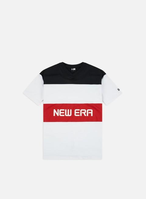 Outlet e Saldi T-shirt a Manica Corta New Era NE Contemporary Jersey New Era