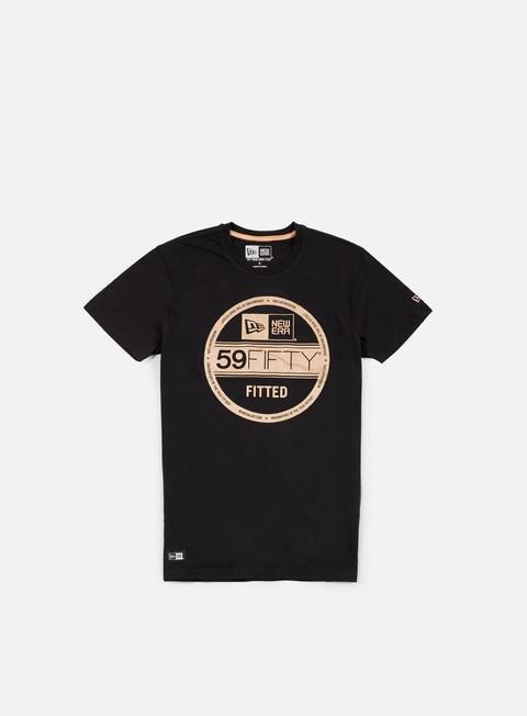 t shirt new era neue luxx met vs t shirt black