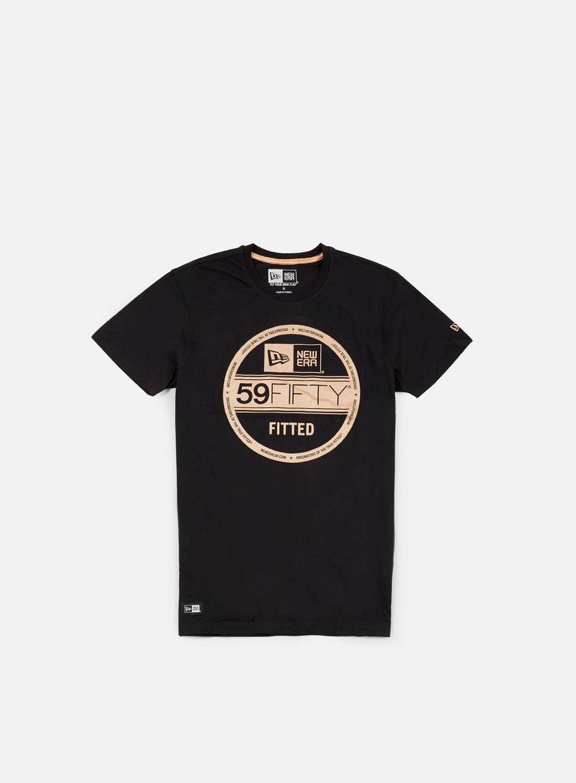 New Era Neue Luxx Met Vs T-shirt
