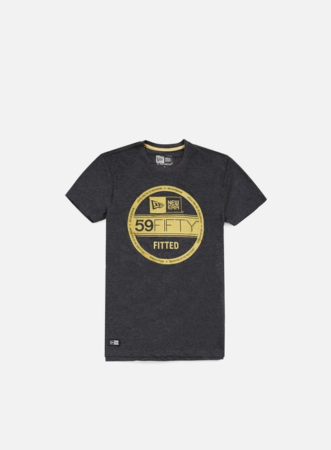t shirt new era neue luxx met vs t shirt dark grey heather