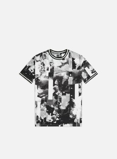 New Era Oversized Tech T-shirt