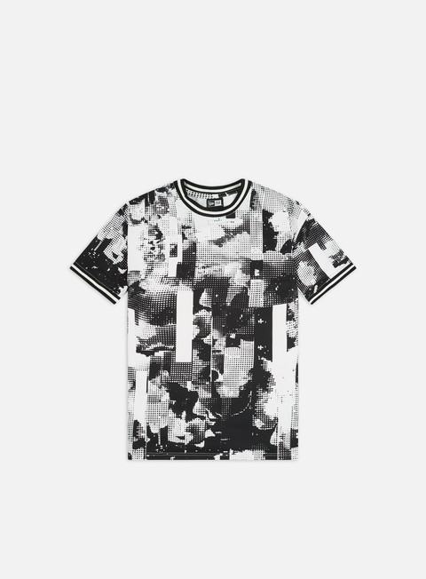 All Over Print T-shirts New Era Oversized Tech T-shirt