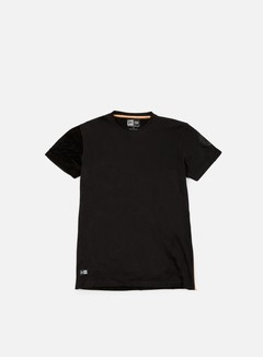 New Era - Premium Neue Luxx T-shirt, Black 1