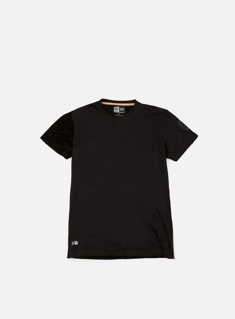 t shirt new era premium neue luxx t shirt black
