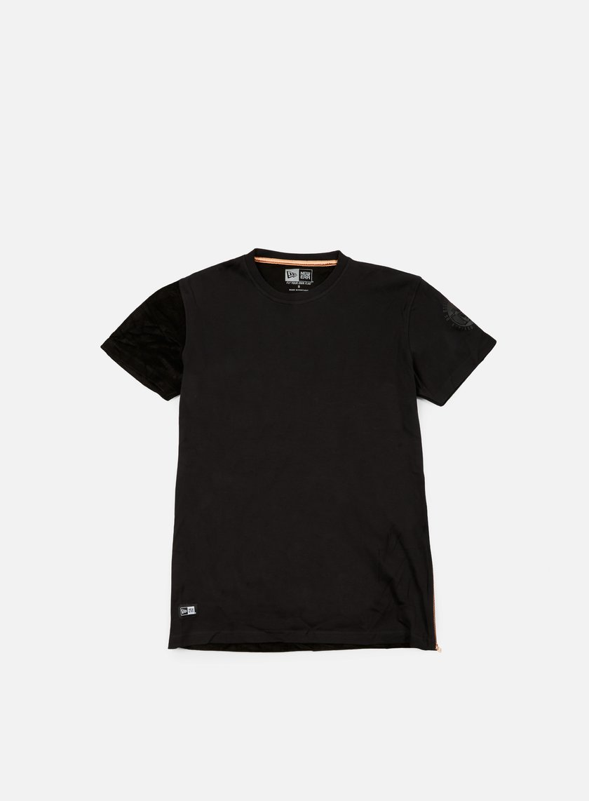 New Era - Premium Neue Luxx T-shirt, Black