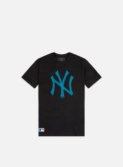 New Era - Seasonal Team Logo T-shirt NY Yankees, Black/Blue