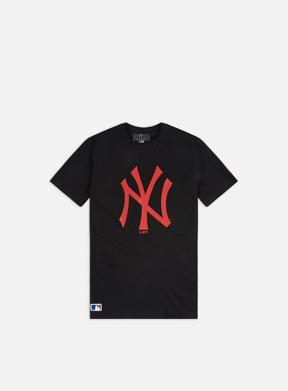 New Era Seasonal Team Logo T-shirt NY Yankees