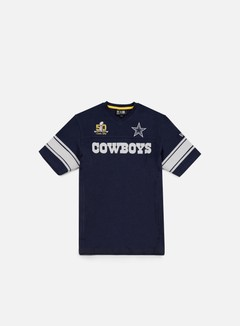 New Era - Super Bowl 50 Jersey Dallas Cowboys, Team Colors 1